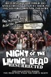 Night of the Living Dead - Resurrected Poster by thedarkcloak