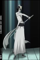 Ulquiorra by KIRA-only
