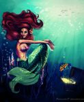 Ariel by princesscleo91