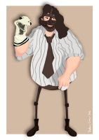 Mankind by Cranimation