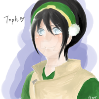 Toph by tief2627