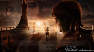 I know by Ahsoka114
