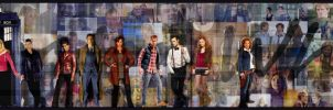 Doctor Who by Amrinalc
