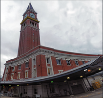 King Street Station. by Mackingster