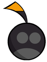 Black Ball Updated Body by jared33