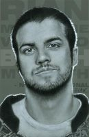 Rian Dawson, All Time Low by Cynthia-Blair
