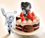 HAPPY BIRTHDAY ORCOO!!!!!! by CuBur