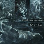 Real smoke textures pack 2 by StargazerLZ