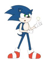 Sonic-emerald by Ad1er