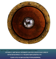 Greek Shield by Ricco2014