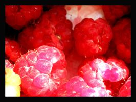 Raspberry freshness by What-is-worth