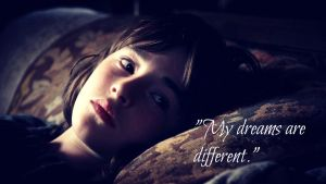 Bran Stark - My dreams are different by SweetImagination13
