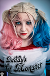 Harley Quinn (Suicide Squad) 9 by ThePuddins