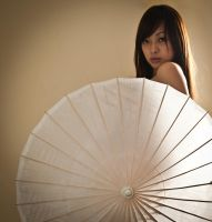 Serena Parasol by EngagingPortraits