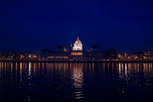 Commercial Budapest 3 by Struggl3