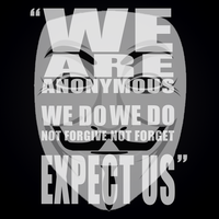 Anonymous by Jakerid