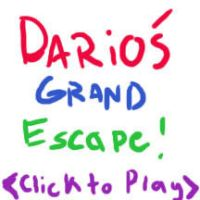 Dario's Grand Escape by Xedramon