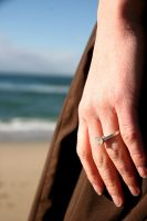 engagement ring. by BLTe