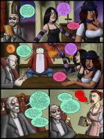 VW: Greasy Spoon 2 by GrymmBadger
