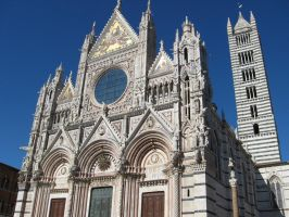 Siena cathedral 2 by csibecsont