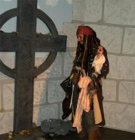Jack sparrow visit Phantasium6 by CaptJackSparrow123
