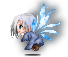Chibi Gale by ItachiTheDekuScrub