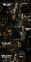 The Hobbit - Greed by yourparodies