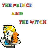 The Prince and the Witch cover by Arishi-Hazard