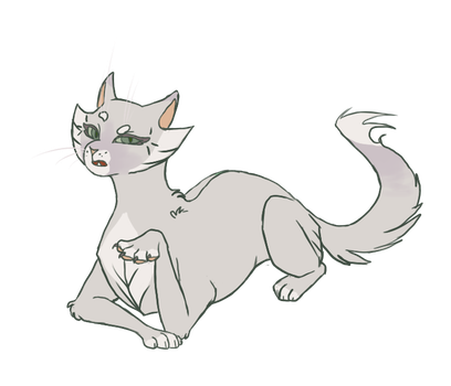 Needletail by Histr