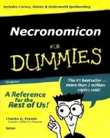 Necronomicon For Dummies by cqp