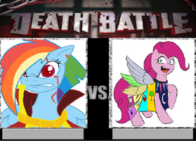 Death Battle Idea 29 by WeirdKev-27