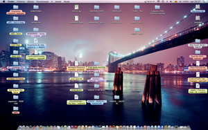 My Tidy Mac by Metamorfose