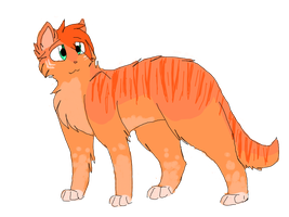 Cat Adoptable- CLOSED by CascadingSerenity