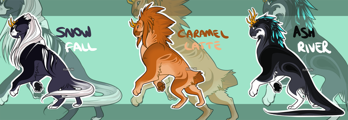 Diantha Adoptables Auction 4 - CLOSED by Karijn-s-Basement