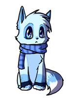 CM: Winter fox by miokiller