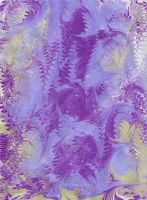 Even more Paper Marbling by Creagan-an-Fhithich