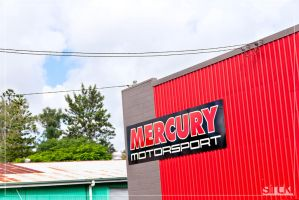 Mercury Motorsport by small-sk8er