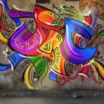 MahJah - Graffiti by Lero-art