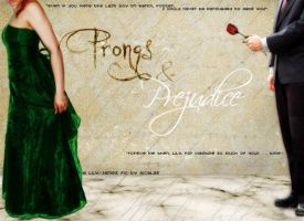 Prongs and Prejudice by Jessie-Bear