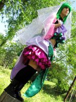Its good to hear your voice by Tina-Jack