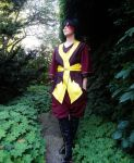 Zuko Cosplay - ,,This is not what I wanted..'' by Yatsumi-san