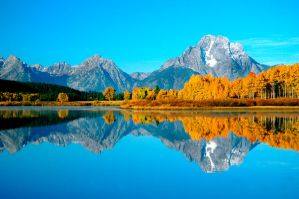 fall on the oxbow 2 by pauleskew