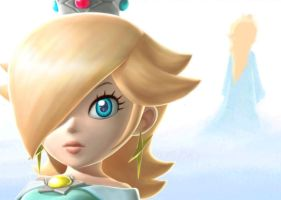 Rosalina by Scooter199