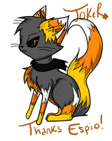 Com: Halloween Kitty by MischiefJoKeR