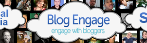 Blog Engage Banner by Super-Studio