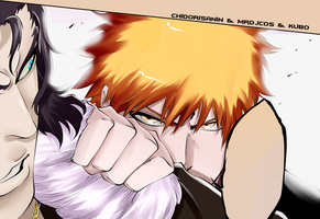 Bleach 462 by Plaitum