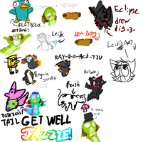 Join.me Dump -3- by Luri-cat