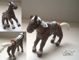 Epona by VictorCustomizer