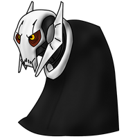 Chibi Grievous by Kyuubi0017