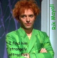 Drop Dead Fred by XxRazorbladeLovexX